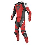 Dainese Laguna Seca EVO Perforated Two Piece Race Suit (Size 46 Only)