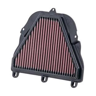 K&N Air Filter TB-6706