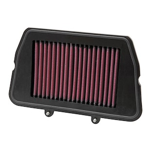 K&N Air Filter TB-8011