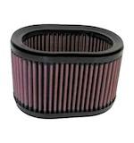K&N Air Filter TB-9002