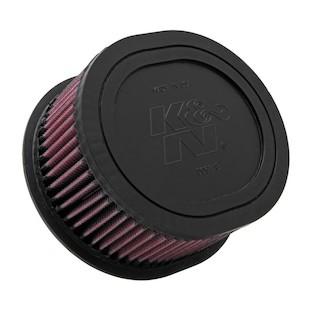 K&N Air Filter YA-1001