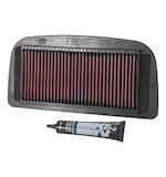 K&N Air Filter YA-1002