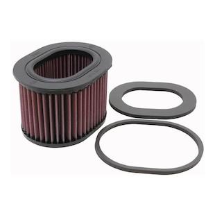 K&N Air Filter YA-1089