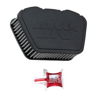 K&N Air Filter YA-1307