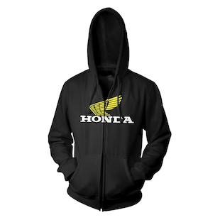 Honda Collection Wing Hoody