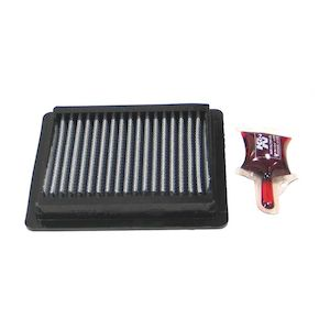 K&N Air Filter YA-1602