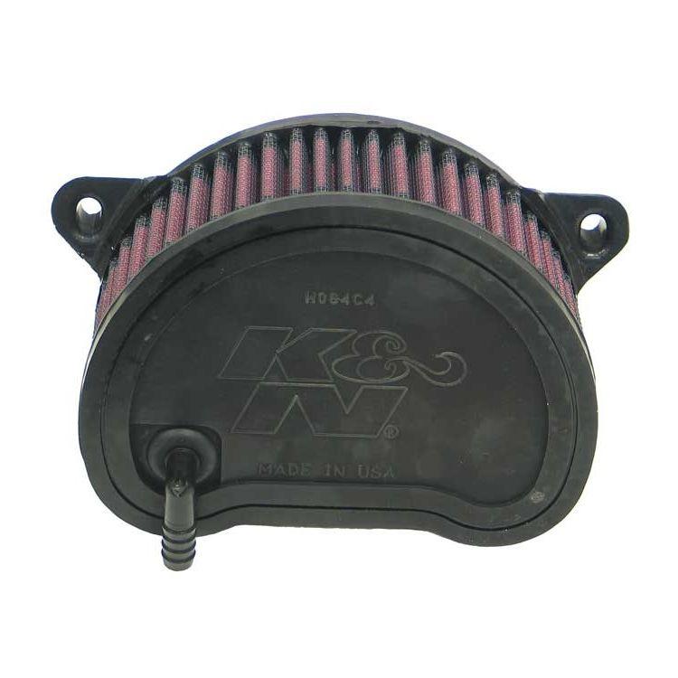 K&N Air Filter YA-1699