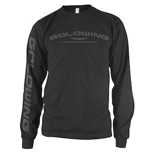 Honda Goldwing L/S T-Shirt
