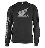 Honda Wing L/S T-Shirt