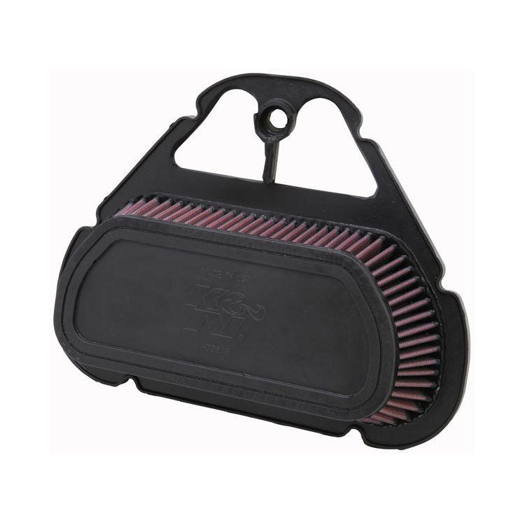 K&N Air Filter YA-6001