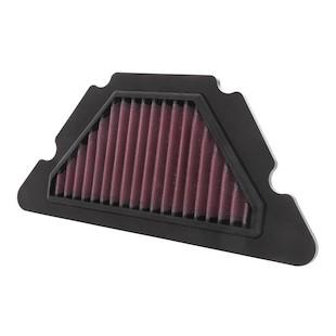 K&N Air Filter YA-6009