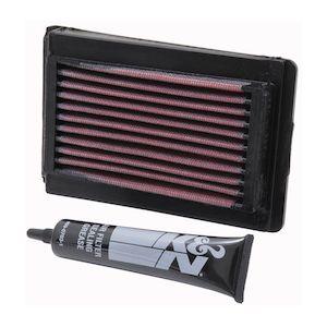 K&N Air Filter YA-6604