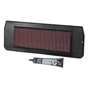 K&N Air Filter TB-9091