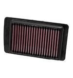 K&N Air Filter PL-1608