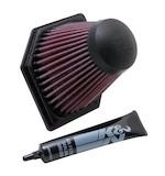 K&N Air Filter BM-1205