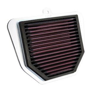 K&N Air Filter YA-1006