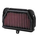 K&N Race Air Filter Aprilia