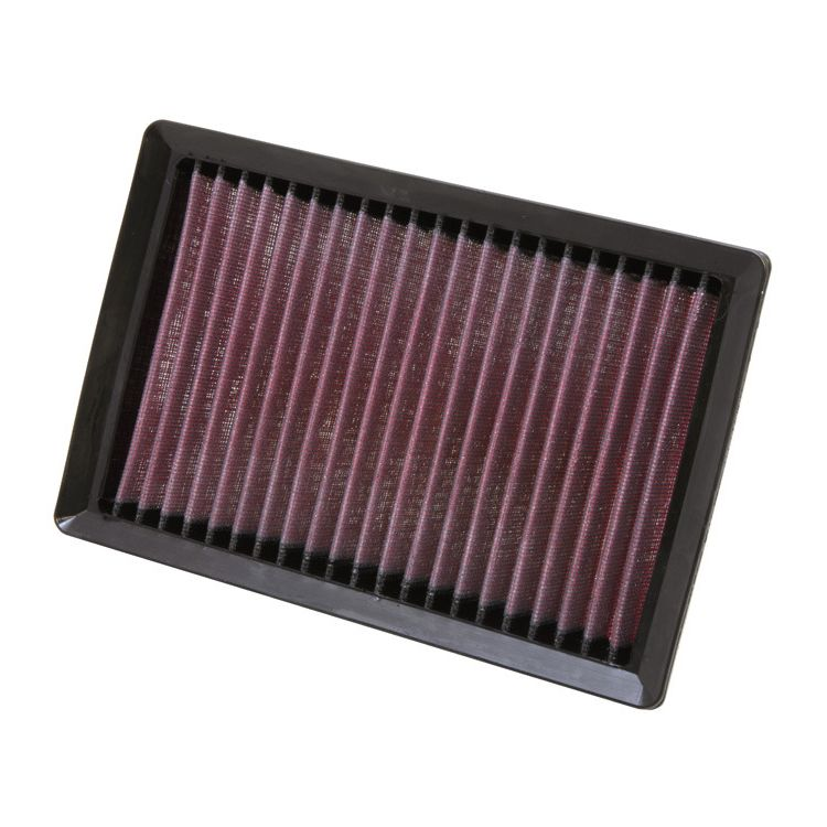 K&N Race Air Filter BMW