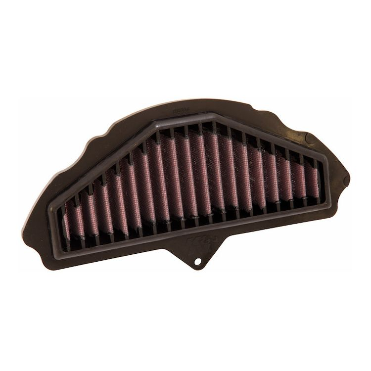 K&N Race Air Filter Kawasaki ZX10R 2008-2010