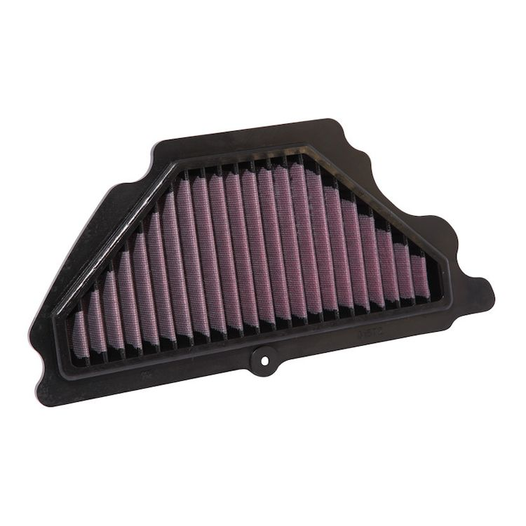 K&N Race Air Filter Kawasaki ZX6R 2007-2008