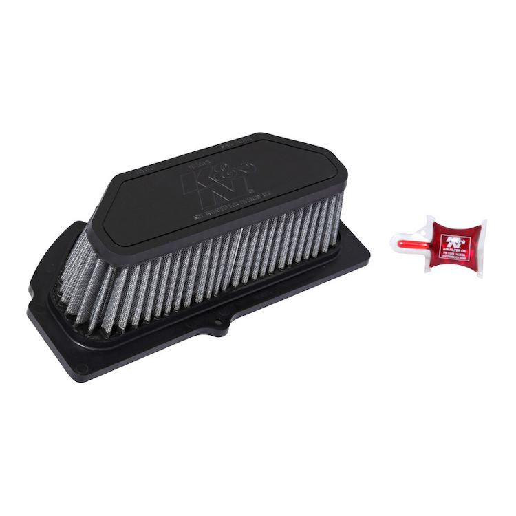 K&N Race Air Filter Suzuki GSXR 1000 2009-2016