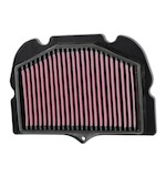 K&N Race Air Filter Suzuki Hayabusa GSX1300R 2008-2017
