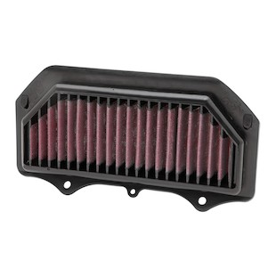 K&N Race Air Filter Suzuki GSXR 600 / GSXR 750 2011-2016
