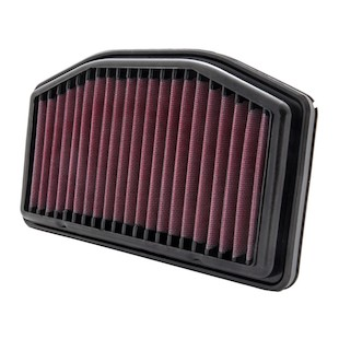 K&N Race Air Filter Yamaha R1 2009-2013