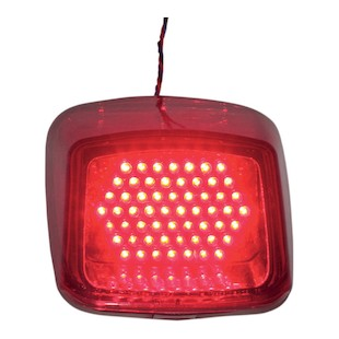 Custom Dynamics LED Taillight For Harley V-Rod 2002-2011