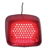 Custom Dynamics Taillight For Harley VROD 2002-2010