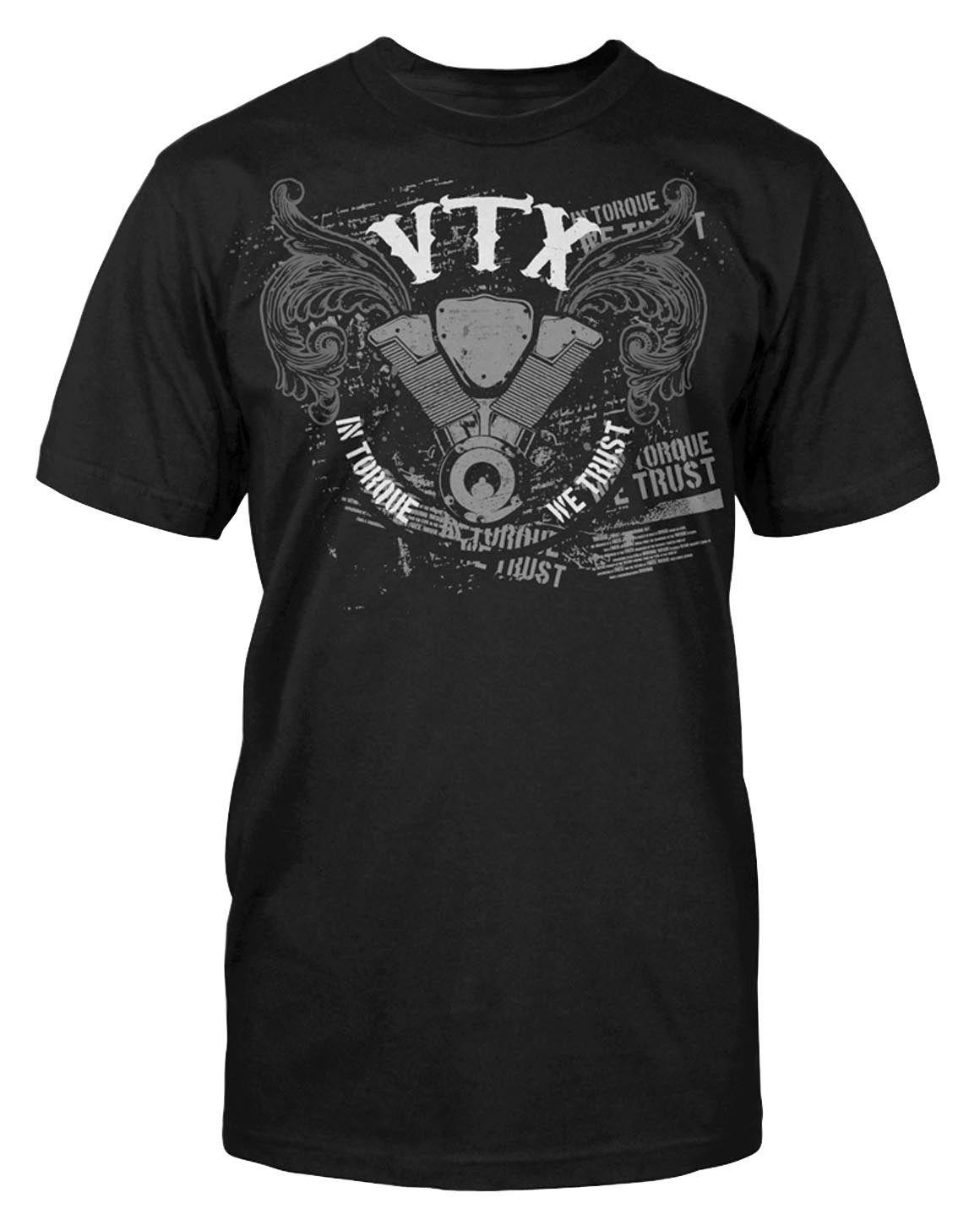 Honda Vtx T Shirt 10 2 50 Off Revzilla