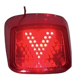 Custom Dynamics V Taillight For Harley V-Rod 2002-2011