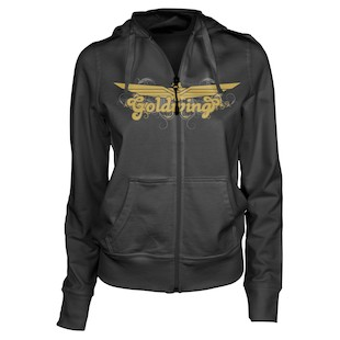 Honda Women's Goldwing Posh Hoody