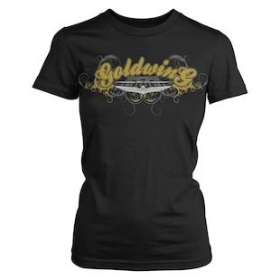 Honda Women's Goldwing Posh T-Shirt