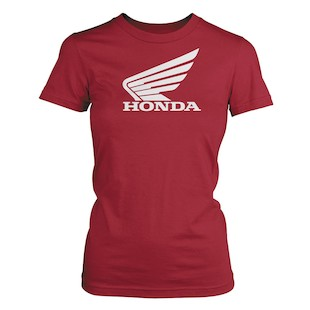 Honda Women's Big Wing T-Shirt