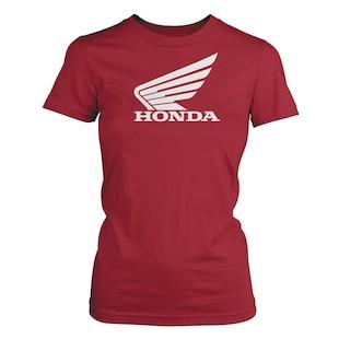 Honda Women's Big Wing T-Shirt