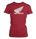 Honda Big Wing Women's T-Shirt