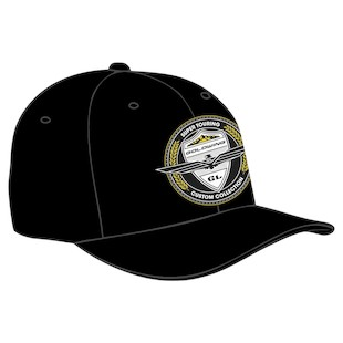Honda Goldwing Custom Collection Hat