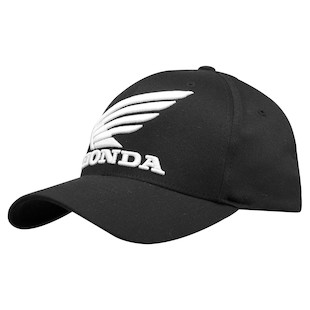 Honda Collection Big Wing Hat
