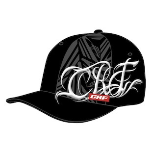 Honda CRF Swirl Hat