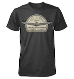 Honda Goldwing Retro T-Shirt