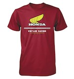 Honda Vintage Racing T-Shirt