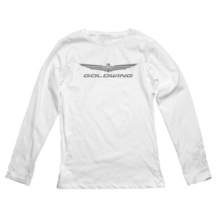 Honda Collection Women's Goldwing L/S T-Shirt