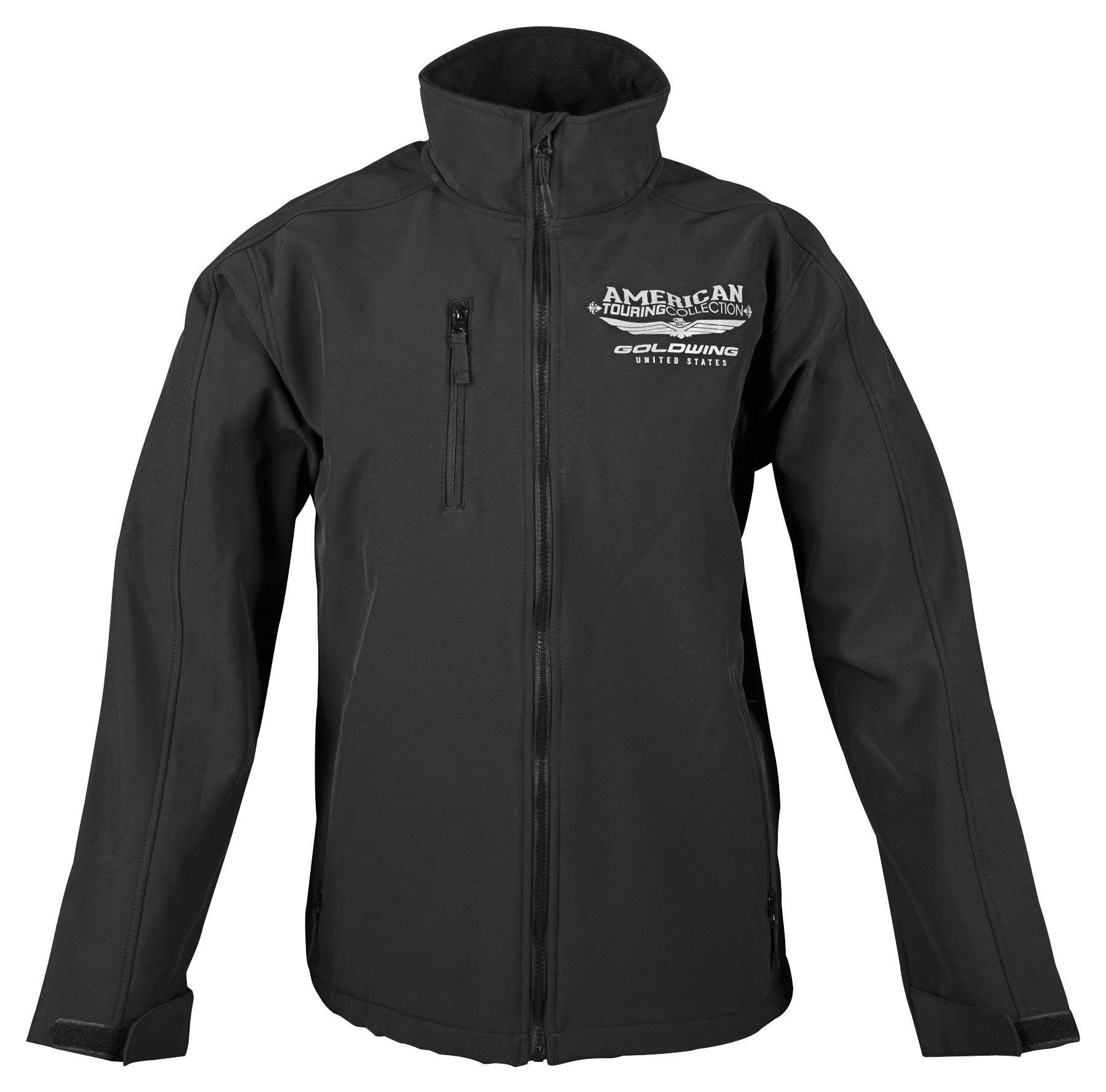 Honda Goldwing Touring Collection Jacket 10 10 00