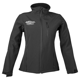 Honda Women's Goldwing Touring Collection Jacket