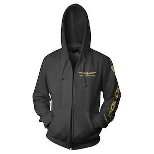 Honda Goldwing Hoody