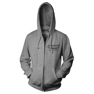 Honda Goldwing Touring Collection Hoody