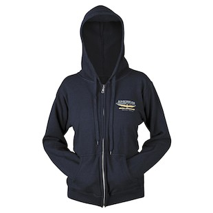 Honda Women's Goldwing Touring Collection Hoody
