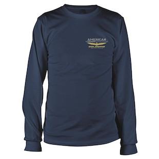 Honda Goldwind Touring Collection L/S T-Shirt