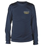 Honda Goldwind Touring Collection L/S T-Shirt